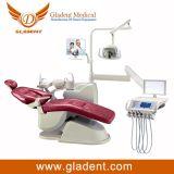 Silla dental de Gladent del surtidor de la venta caliente dental de Foshan