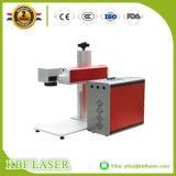 中国の製造のファイバー10With20With30W CNCレーザーのマーキングはSs/Al/Cuのマーカーを機械で造る