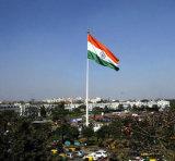 De encargo impermeabilizar e indicador nacional de la India del indicador nacional de Sunproof