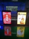 P6 à l'extérieur de la publicité de l'écran Affichage LED haute luminosité