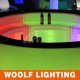 바 반대 /LED는 Counter/LED 가구 LED 표시등 막대 카운터를 분명히했다