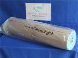 Pre surtidor material del filtro del suelo del rodillo de los media de filtro de la pintura del filtro de aire