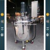 El tanque de mezcla poner crema del alimento del acero inoxidable (GM-060D)