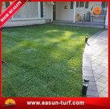Het openlucht Gras van het Landschap van de Tuin Synthetische Kunstmatige