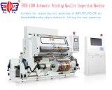 PVC Fhyb-1300 à grande vitesse automatique examinant la machine