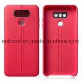 Nueva caja del teléfono móvil de la llegada TPU para Samsung S8/S8 más