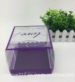 Коробка волдыря торта любимчика качества еды