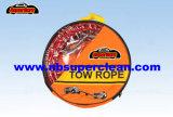 강철 케이블 토우 밧줄. 강철 토우 케이블 /Hooks 철사 견인 밧줄 차 트럭