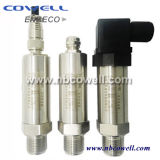 Silicon Oil Pressure Sensor 250 Bar