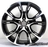Nuevo diseño de la rueda de réplicas de alta calidad llantas Amg