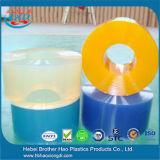 Tira amarela transparente de cristal Rolls do PVC Anti-Inserir