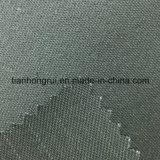 Wuhan-Manufaktur-antistatischer Arbeitskleidungs-Gewebe-Baumwolltwill gesponnenes gefärbtes Gewebe 100%