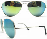 Óculos de sol de moda clássica para homens e mulheres