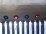 コンパクト圧力ヒートパイプソーラー温水器(シルバーPVDFプレート)