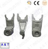 CNC Aangepaste Delen van het Aluminium/van het Messing/van het Roestvrij staal/van Machines door CNC de Delen van het Malen