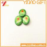 Insigne de bidon de bouton d'impression pour des cadeaux de promotion