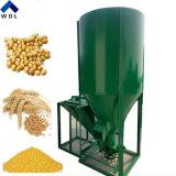 maiale 1000kg/anatra/mucca/bestiame/miscelatore animale dell'alimentazione verticale pollame del pollo