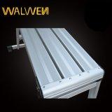 De multifunctionele Telescopische Ladder van het Platform van het Werk van het Aluminium