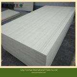BB/CC Grad-heißer Verkaufs-weißes Gesichts-Furnierholz für Möbel