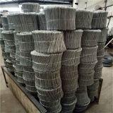 Il nero del collegare del legame del tondo per cemento armato ha temprato 15 anni di fabbrica