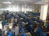 Fábrica para o sistema industrial 1t/H do RO 6000gpd