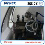 Спецификация малой машины Lathe CNC для сбывания Ck6125A