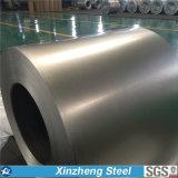 Bobina d'acciaio del galvalume (gl), fabbricazione d'acciaio della bobina del galvalume con il buon prezzo