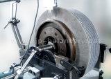 L'équilibrage dynamique de la machine de type horizontal