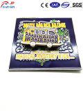 De alta calidad personalizado insignia de solapa de pintura creativa