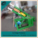 Máquina de entalhar rotativa de papel para laminação