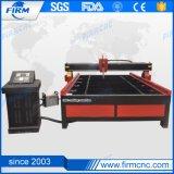 Plasma-Ausschnitt-Maschine China-1300*2500mm für Metall, Stahl, Aluminium
