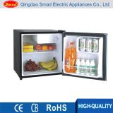 50L Home Use Counter Top Mini refrigerador com bloqueio
