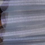 Malla de Alambre de aluminio utilizado para la pantalla de cristal