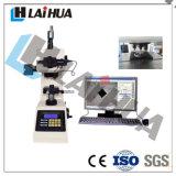 Zhv-1000 probador de dureza de Metal Precio Durometer/Digital Óptico integrado micro dureza Vickers Precio Comprobador