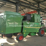 각자 Walk Dry와 Wet Peanut Harvester