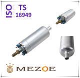 Soem für: Airtex: E10000; Bosch: 0580254911: 6127983 Mercedes: 0020915901 blaue oder Silber-Weiße elektrische Kraftstoffpumpe für Jaguar, MERCEDES-BENZ, Ford und BMW