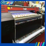 Stampatrice multifunzionale della nuova Digital di Garros del nastro trasportatore stampante della tessile
