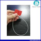 Tag por atacado da selagem de RFID com as microplaquetas de Lf/Hf para o seguimento dos bens