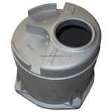 Alumínio de fundição feito-à-medida com alta qualidade