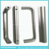 de professionele het Boren CNC Uitstekende Uitdrijving van het Aluminium van de Oppervlaktebehandeling Industriële