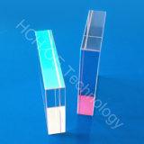 (60-30) X65mm, 12mm spesso, blocchetto di guida chiara del corpo della guida chiara del silicone fuso di Trapezoida