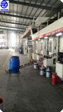 알루미늄 단면도 또는 알루미늄 격판덮개 알루미늄 플라스틱 Board/ASA 닦는 단면도 또는 격판덮개를 위한 PE/LDPE/PVC/Pet/BOPP/PP 보호 피막