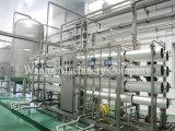 水処理ROのプラント海水の脱塩の機械装置