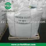 Rang N20.5% van het staal Sulfaat van het Ammonium van het Kristal, 7783-20-2