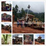 Bom serviço pós-venda Mineração de ouro de alta qualidade Trommel