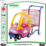 Kind-Baby-Kind-kaufenlaufkatze-Karren-Spaziergänger
