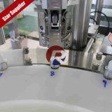 El alto grado de aceites esenciales de la máquina de llenado