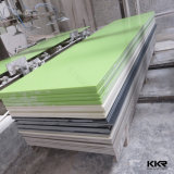 Decoration Material Corian pierre acrylique Surface solide