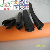Perfil de goma de la tira de la protuberancia de la alta calidad de China