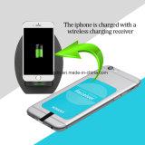 Caricatore senza fili veloce universale del Qi del telefono mobile dell'OEM di nuova interurbana per iPhone8 8plus per il iPhone X per